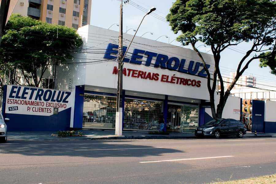 Eletroluz Maringá