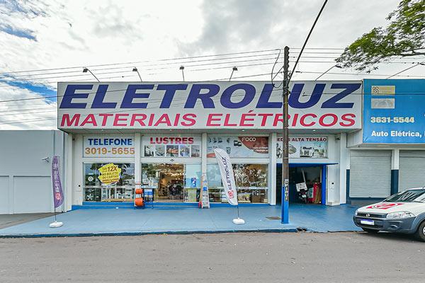 Eletroluz Cianorte