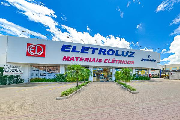 Eletroluz Apucarana