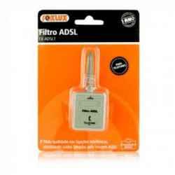 Filtro ADSL Foxlux   4901
