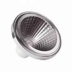 Lampada Brilia Led AR111 12W Bivolt 2700K   434895