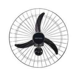 Ventilador de Parede Ventisol New Premium 60cm 127V Preto