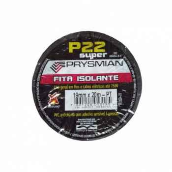 Fita Isolante Prysmian 20M P22