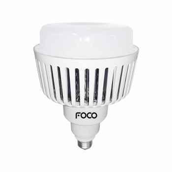 Lampada Led Foco Alta Potência 80W 6500K 7600LM E27