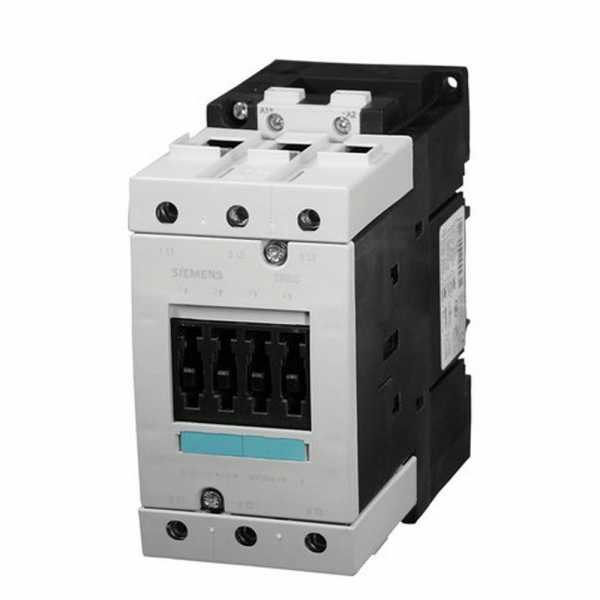 Contator 3RT 1044 65A Siemens