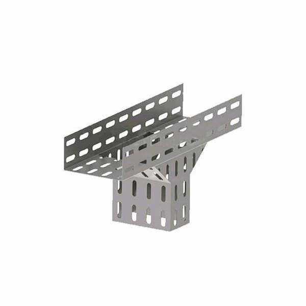 Acessório para Eletrocalha 150 X 50 T Vertical Descida Lateral