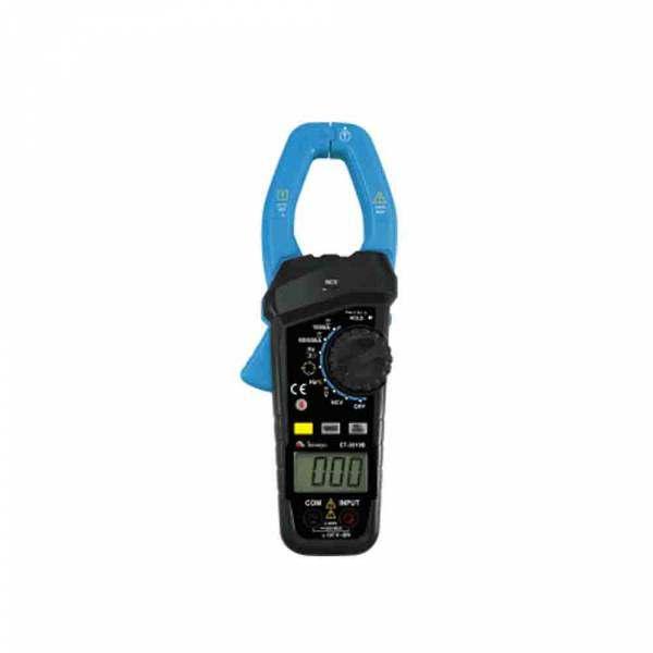 Alicate Amperímetro Digital Minipa ET3810B