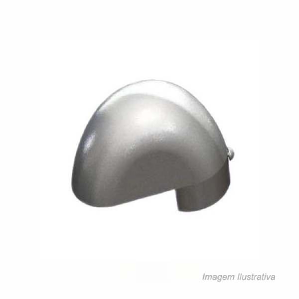 Cabeçote de Alumínio 2