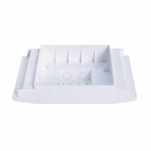 Caixa de Embutir Plasled para Painel de LED 18W