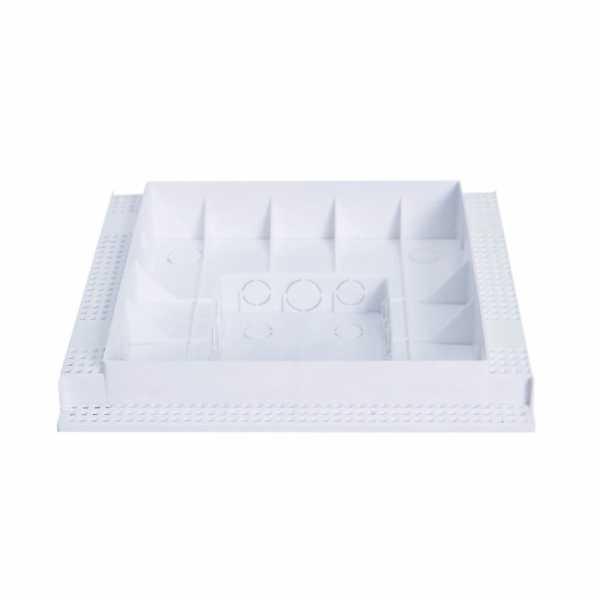 Caixa de Embutir Plasled para Painel de LED 24W