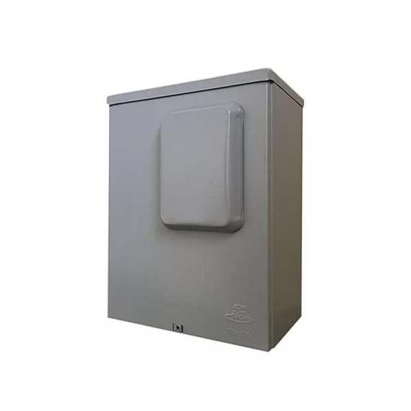 Caixa de Medição Copel Tipo AN Muro Frontal FJ