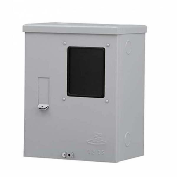 Caixa de Medição Copel Tipo AN1 FJ