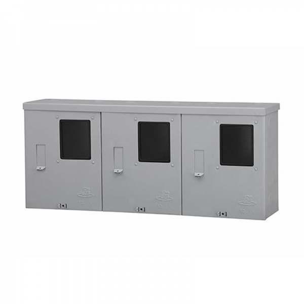 Caixa de Medição Copel Tipo AN3 FJ