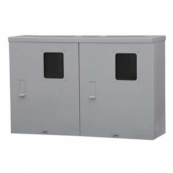 Caixa de Medição Copel Tipo CN2 FJ