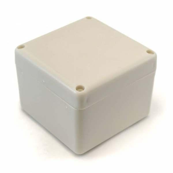 Caixa para Botoeira Cega 9X9X7 Schuh 20.04.01