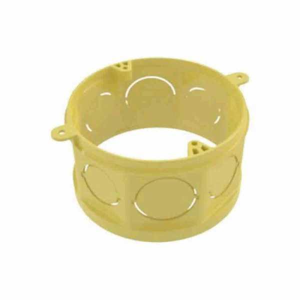 Caixa Tigre Prolongador Oct.4X4 Amarela 33043201