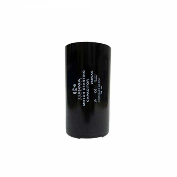 Capacitor Lukma 127V 270-324UF 50025