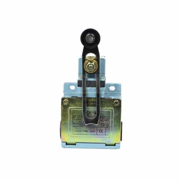Chave Fim de Curso Lukma Roldana Regulável XCK M141