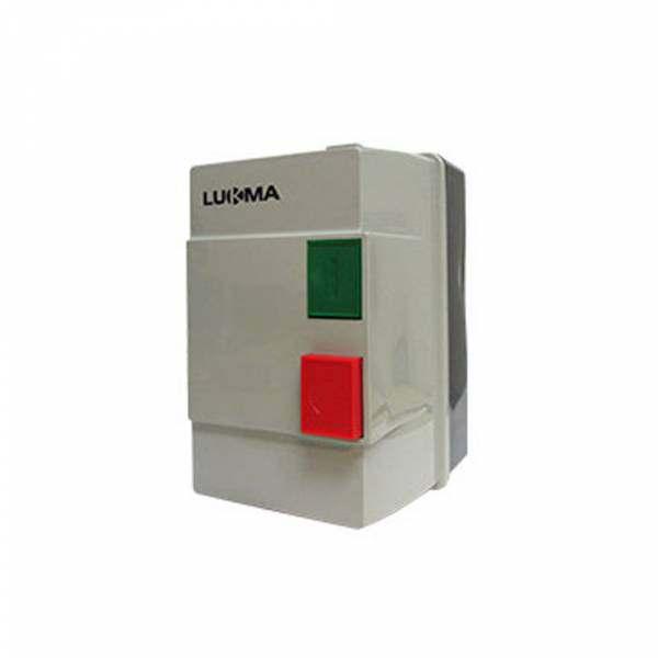 Chave Magnética (LE1-D32) 10CV 220V 10008