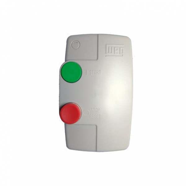 Chave Magnética de Partida Weg 12,5CV 25/40A   10045783
