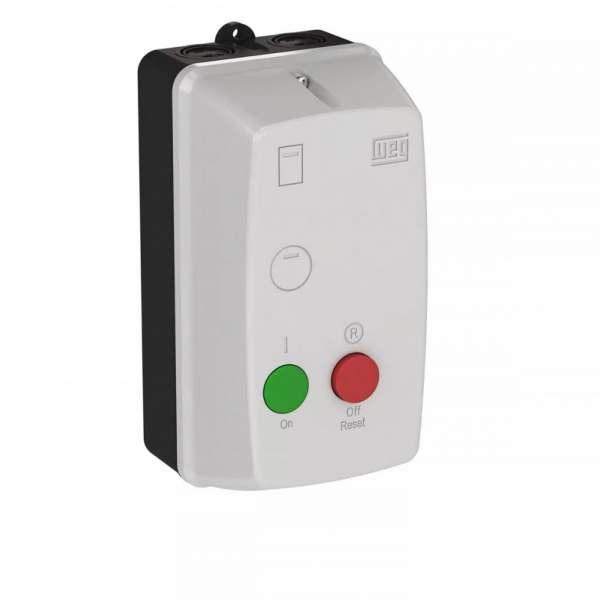 Chave Magnética de Partida Weg 5CV 11/17A   10045779