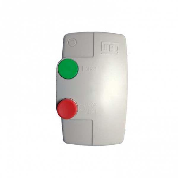 Chave Magnética de Partida Weg 7,5CV 15/23A   10045721