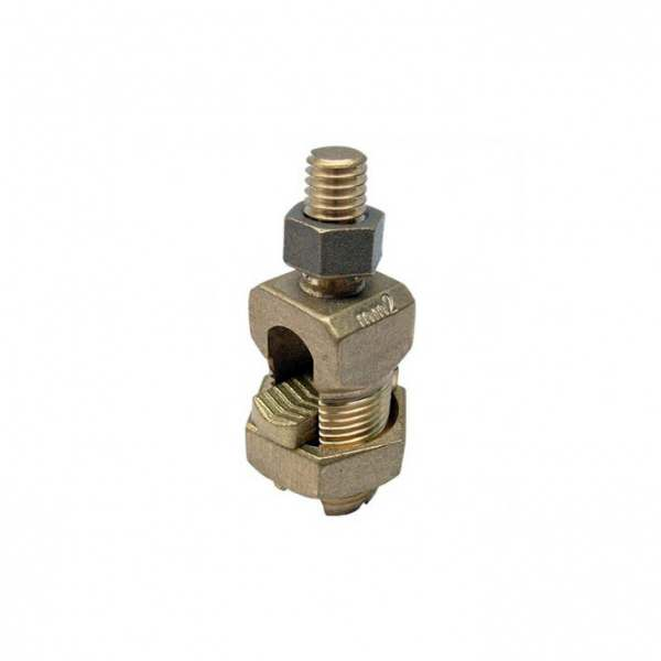 Conector Split Bolt com Pino 35MM PFR35