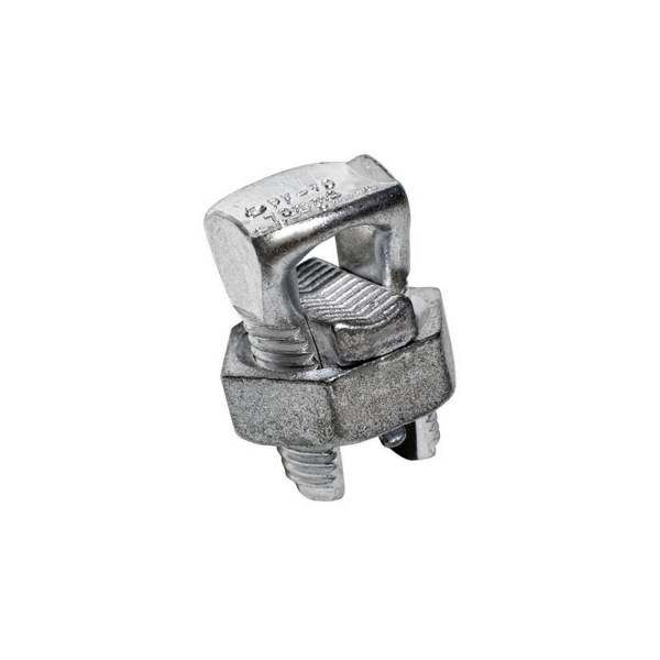 Conector Split Bolt Intelli 185 MM2 Prata PF185