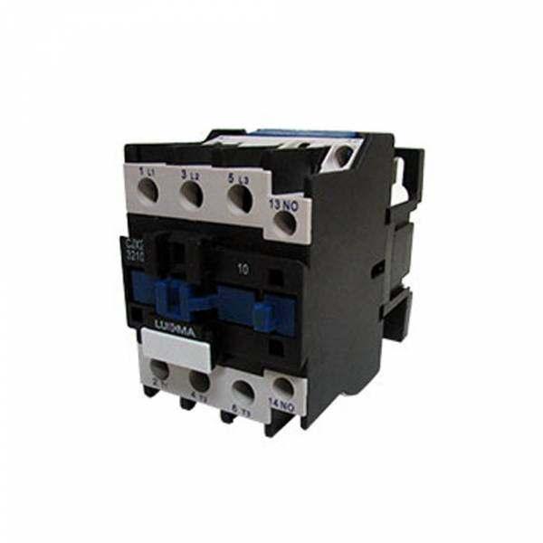 Contator Lukma CJX2 220V 32A LC1D-3210 01005