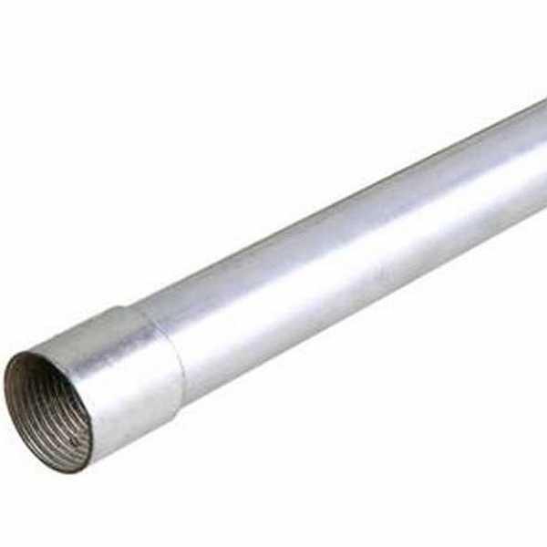 Eletroduto Galvanizado Fogo Pesado 1'' NBR5598 AZ 6MT