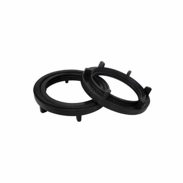 Flange PVC para Eletroduto 1.1/4