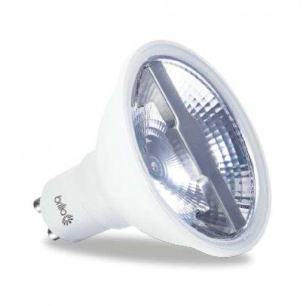 Lampada Brilia Led AR70 5W 10G 2700K Bivolt 434802