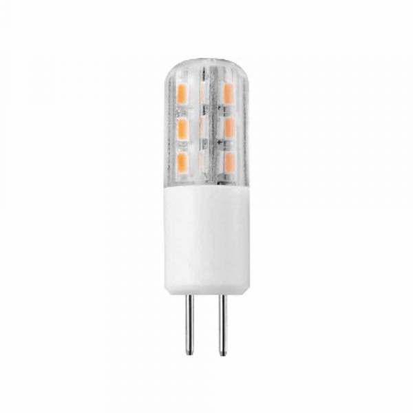 Lampada Brilia Led G4 JC 1,5W 12V 2700K Bivolt 433294