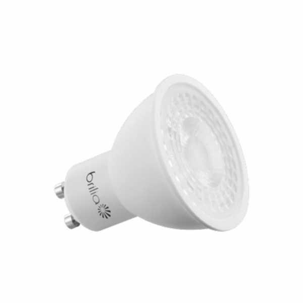 Lampada Brilia Led GU10 4W 6500K Bivolt  435519