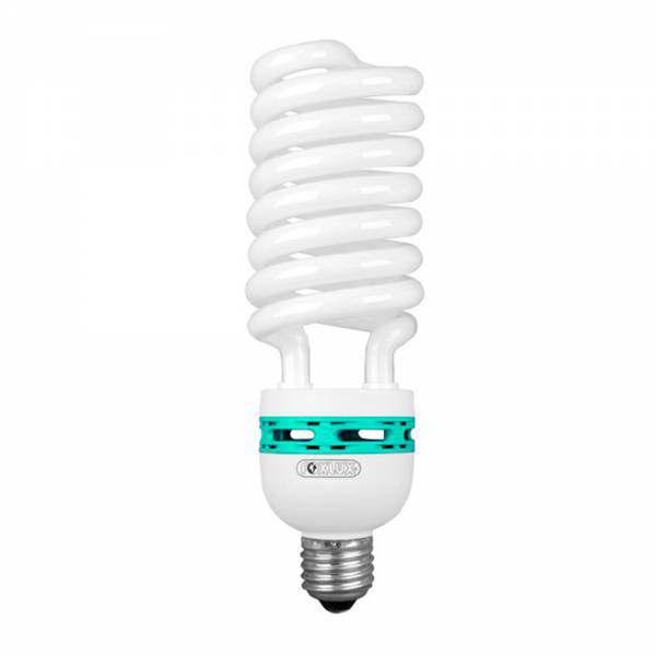 Lampada Foxlux Eletrônica Espiral 46W 220V E27  EB46.2