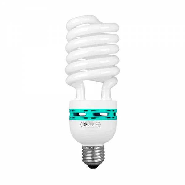 Lampada Foxlux Eletrônica Espiral 85W 127V 6400K E-27 EB851