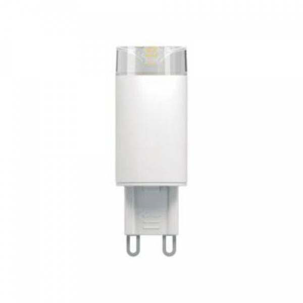 Lampada Led G9 Halopin 3W 3000K Bivolt Taschibra