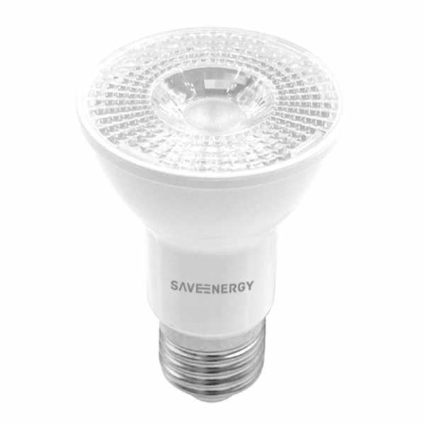 Lampada LED Par20 4,8W 2700K Biv Save Energy