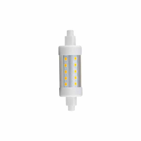 Lampada LED R7S 5W 2700K Biv Save Energy