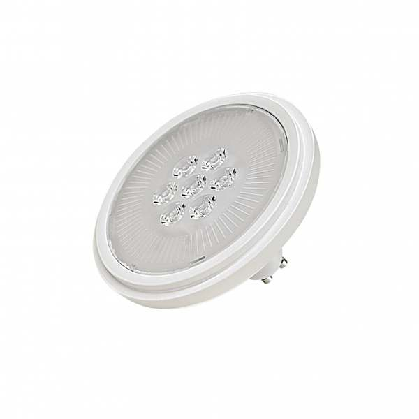 Lampada Led Taschibra AR111 9W 3000K Bivolt