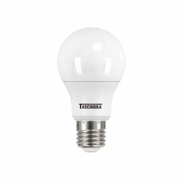 Lampada Led Taschibra Bulbo 4,9W 6500K Bivolt TKL500