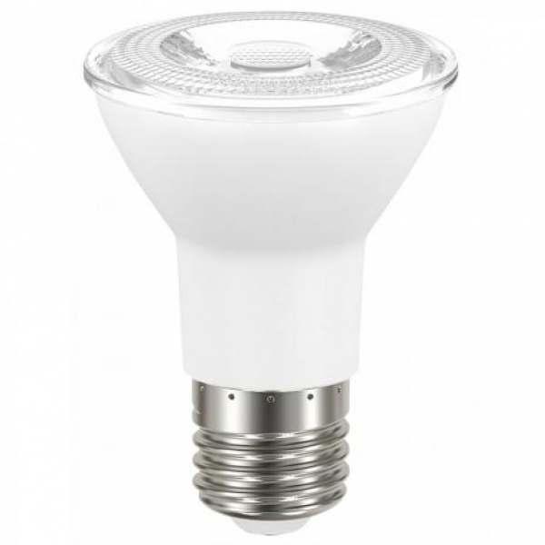 Lampada Led Taschibra PAR20 7W 3000K Bivolt
