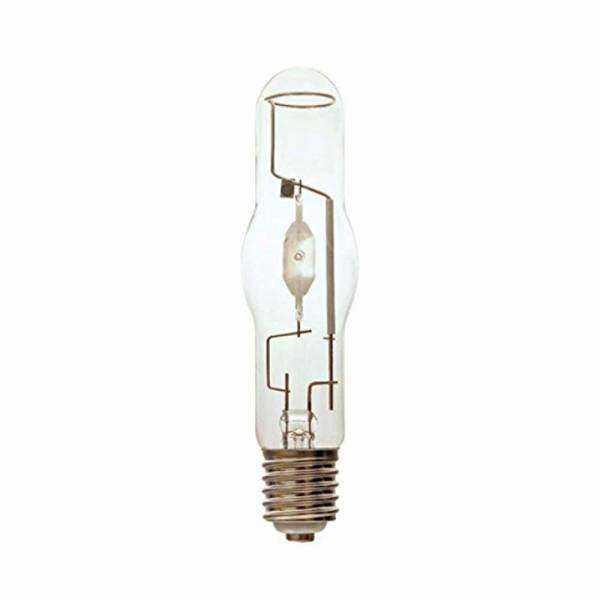 Lampada Vapor Metálico Color 400W E40 Verde Ourolux