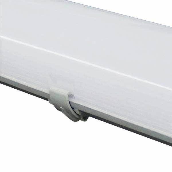 Luminária Led Blindada IP65 40W 2800LM 6500K Foco