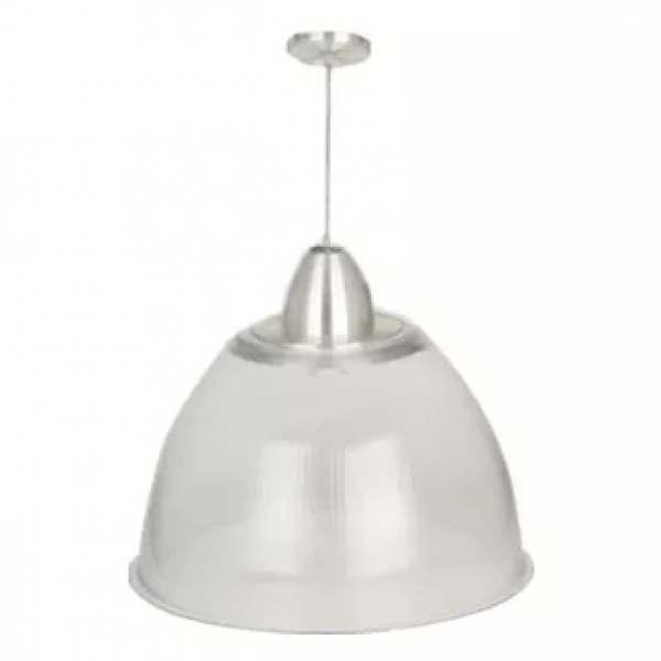 Luminária Prismática Pendente 22 E27