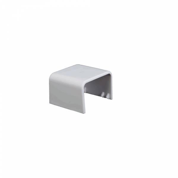Luva para canaleta Schneider Dexson 20 X 12 MM Branca DXN11046