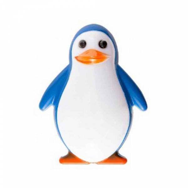 Luz Noturna G20 LED Bivolt Pinguim