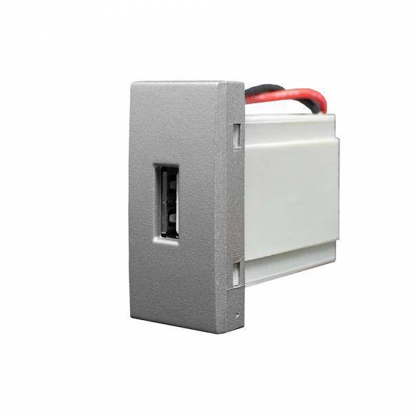 Módulo USB Alumbra Inova Class Titanium 85569