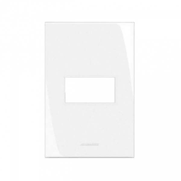 Placa 4X2 Alumbra Inova Pro 1 Modulo        85000