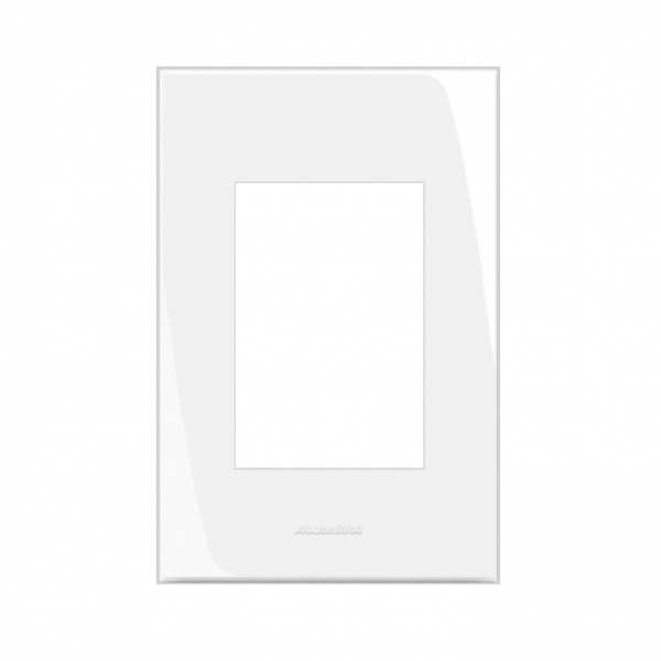 Placa 4X2 Alumbra Inova Pro 3 MOD.         85002